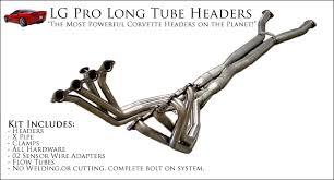 long header