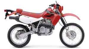 honda dirt bikes pictures