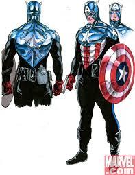 capitan america costume