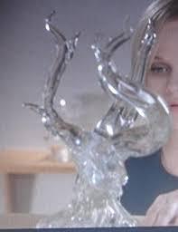 fulgurite glass