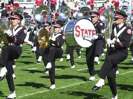 marching band images