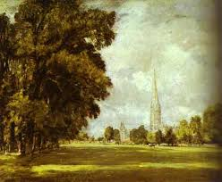 constable salisbury cathedral