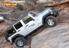 jeep unlimited 2008