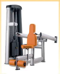 butterfly exercise machine