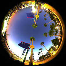 fisheye pictures