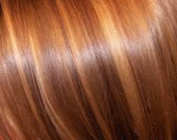 hair highlighting pictures