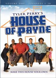 house of paynes