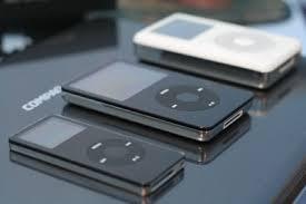 5 generation ipods