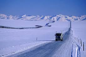 arctic trucking