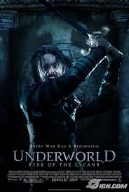 lycans underworld