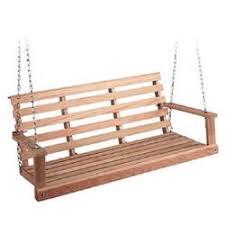 porch swing designs