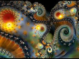 fractal recursions