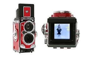 mini digital pickup camera