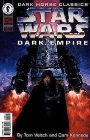 star wars dark horse