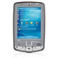 hp ipaq pocket pc hx2790c
