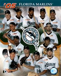 florida marlins team