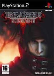dirge of the cerberus
