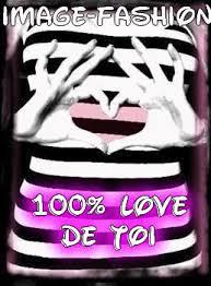 love love de toi
