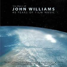 john williams 40 years