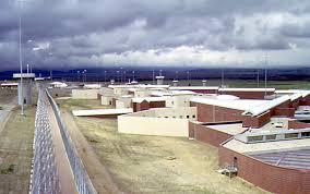 federal prison inmate picture