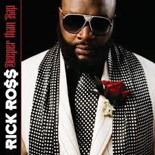 rapper albums