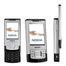 nokia phone slide