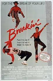 breakdance movies