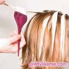 hair paints
