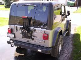 jeep cb antenna mounts