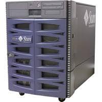 midrange servers