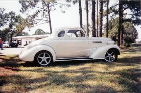 chevy 1937
