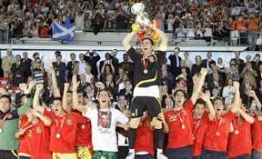 espana eurocopa 2008