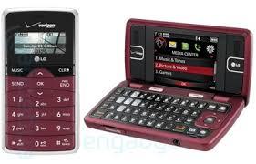 env 2 cell phone