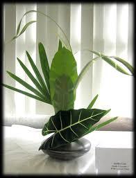 ikebana designs