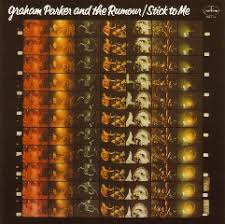 Graham Parker - Watch The Moon Come Down