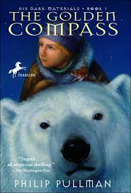 the golden compass philip pullman