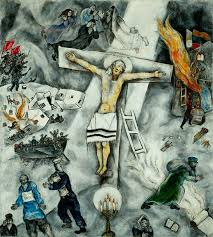 marc chagall art