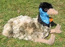 emu toys