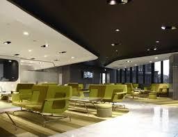 bank office design