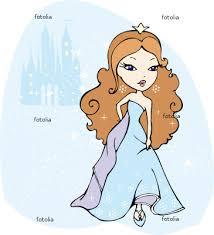 pictures of cartoon princess