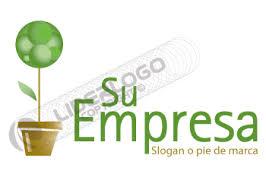 logos ecologicos