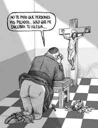 La Iglesia contra Cristo