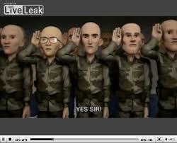army animation
