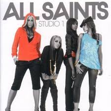 all saints cds
