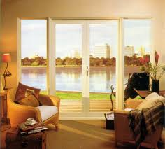 contemporary french doors