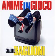 Claudio Baglioni - Anime In Gioco