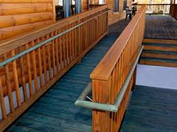 pictures of wheelchair ramps