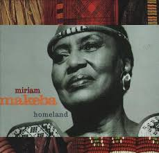miriam makeba homeland