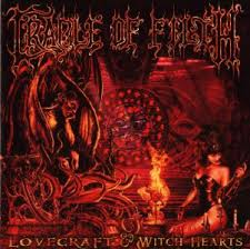 Cradle Of Filth - Love Craft & Witch Hearts (Disc 1)