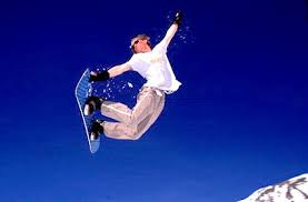 snowboarders pictures